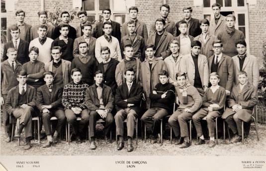 Laon 1964 -1ABC