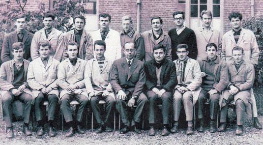 Laon 1964 - 1TD