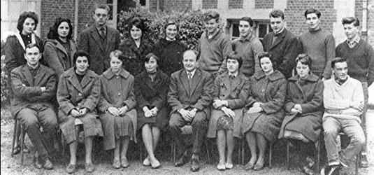 Laon 1961 - sciene ex