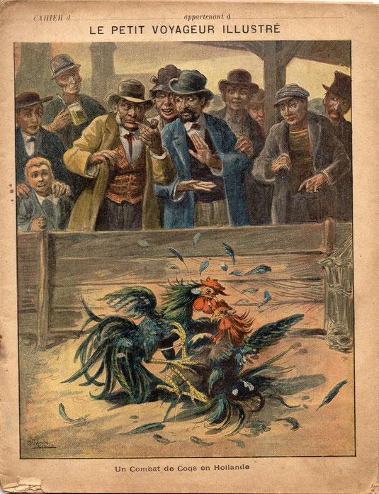 Composition française 1901