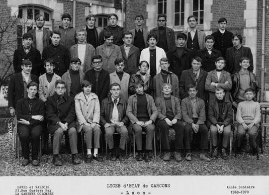 Laon 1970 -2C