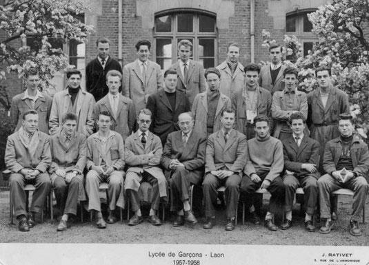 Laon 1958 Math Elem