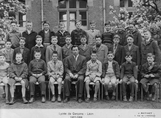 Laon 1958  6 M3