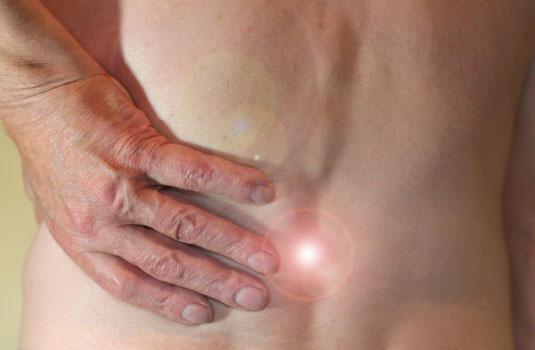 EFT Klopfakupressur bei Körperlichen Beschwerden