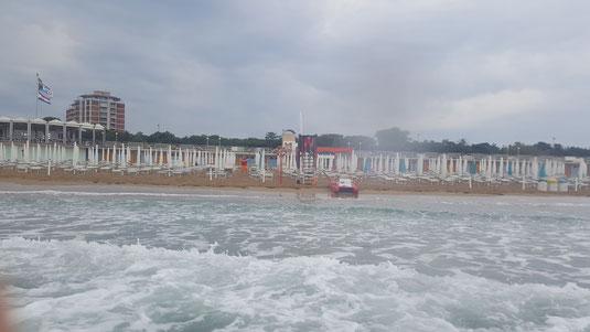 Wetter, Safety, sup, standuppaddeln, sup tour,  Gefahren beim Paddeln. Sup safety ist wichtig