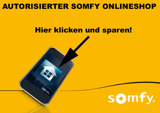 Somfy TaHoma Pad online kaufen bei www.smarthome-hannover.de