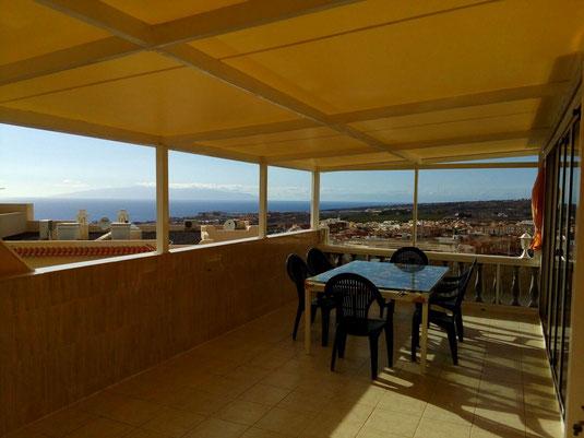 Crear espacios en jardines, terrazas o patios en Tenerife
