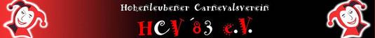 HCV`83 e.V Hohenleubener Carnevals Verein