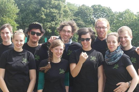 Team Schünchen Frankfurt/Oder