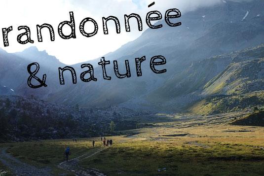 Témoignages des participants aux randonnées et sorties nature