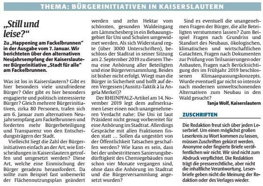 Verein für Baukultur und Stadtgestaltung Kaiserslautern e. V. - Fackelbrunnen - Verschmutzung