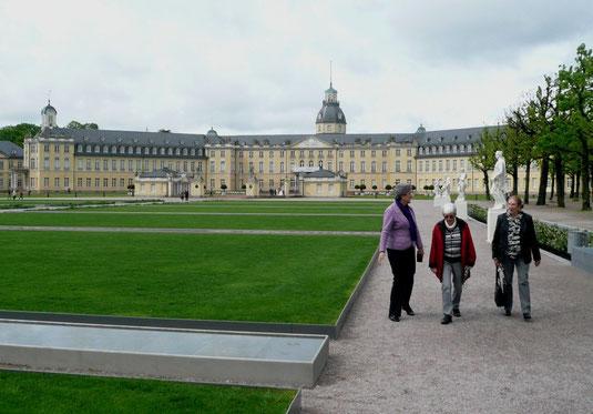 Verein für Baukultur und Stadtgestaltung Kaiserslautern e. V. -  Majolika Heimweg