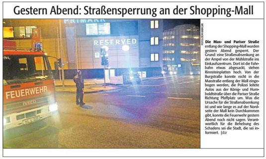 Verein für Baukultur und Stadtgestaltung Kaiserslautern e. V. - Mall