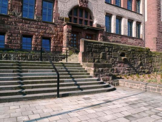 Verein für Baukultur und Stadtgestaltung Kaiserslautern e. V. - Goetheschule