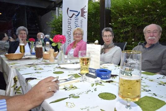 Verein für Baukultur und Stadtgestaltung Kaiserslautern e. V. - Lange Nacht der Kultur 2015