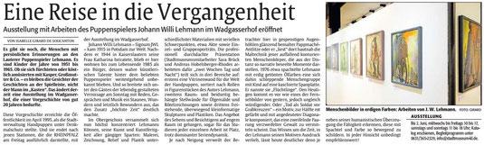 Verein für Baukultur und Stadtgestaltung Kaiserslautern e. V. - Infotafeln - Lehmann