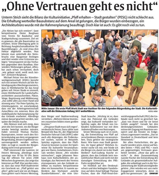 Verein für Baukultur und Stadtgestaltung Kaiserslautern e. V.