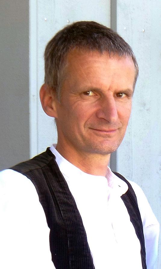 Helmut Vetter - Zimmermeister und Inhaber