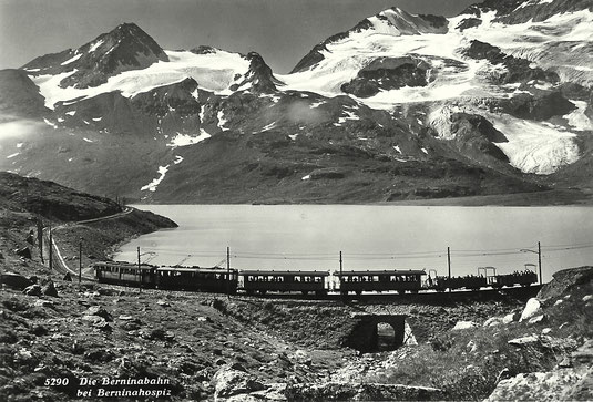 Albert Steiner St. Moritz