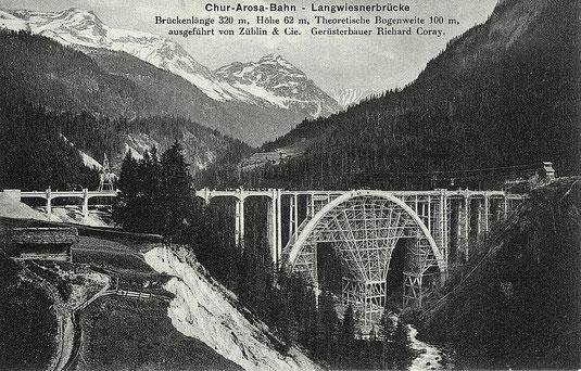 A. Reinhardt Chur
