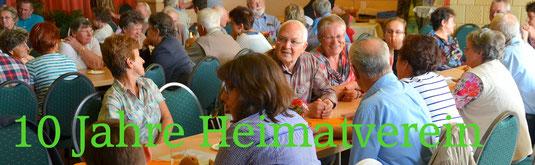 Bild: Seeligstadt 01 Jahre Heimatverein 2015