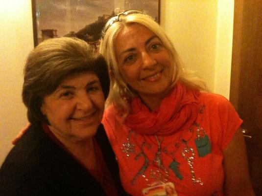 Mary ANN Esposito - Ciao Italia