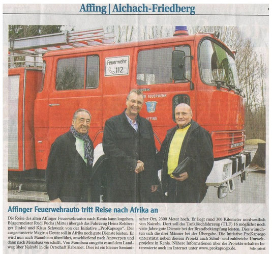 http://www.augsburger-allgemeine.de/freizeit/veranstaltungen/Affinger-Feuerwehrauto-tritt-Reise-nach-Afrika-an-id19188786.html