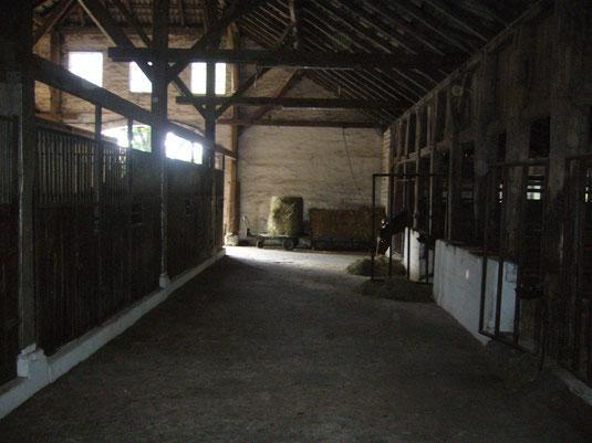 Stall 2