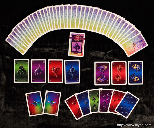 Chromatic Deck