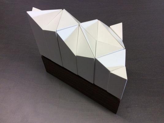 elbphilharmonie modell