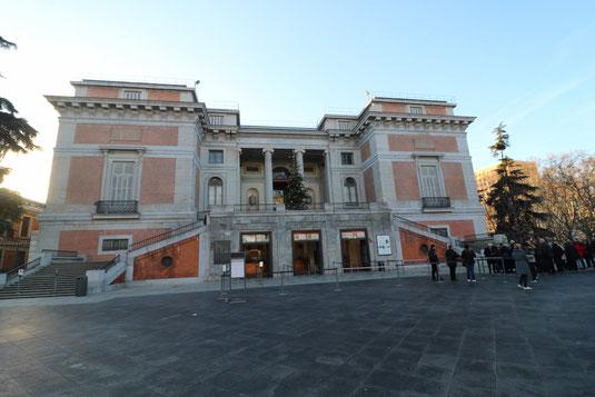 Madrid: il Museo del Prado