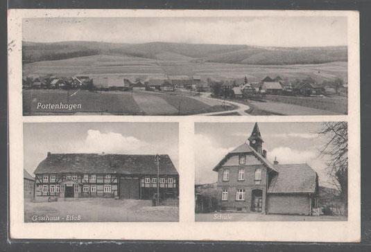 Ansichtskarte/Postkarte um 1959