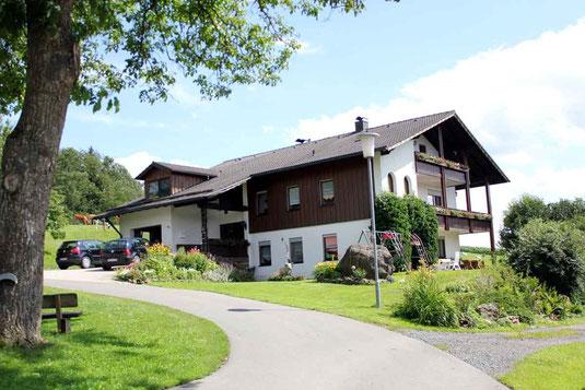 Bauernhof Lang