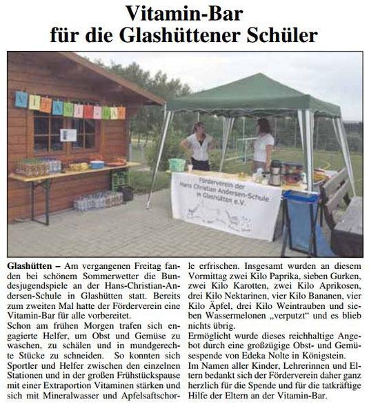 Königsteiner Woche KW 33/2015