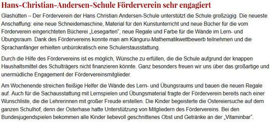 Königsteiner Woche KW 23/2015