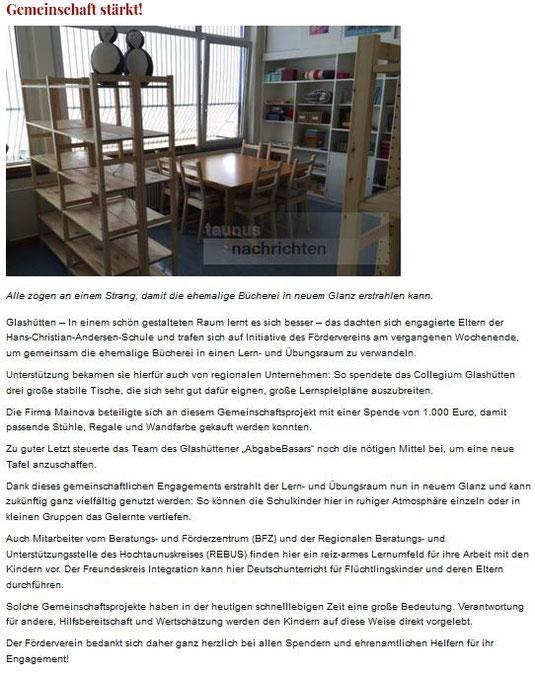 Königsteiner Woche KW 24/2015