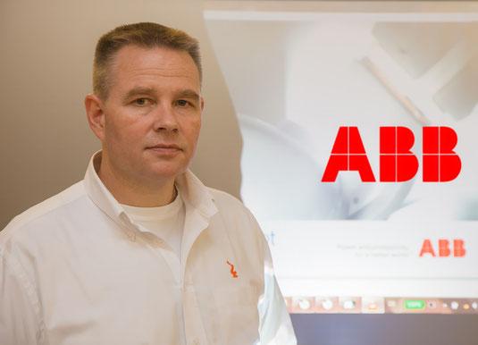 Fotos: Lothar Walter Abb: Frank Jurczyk (Bereich Schulung ABB-Robotics)