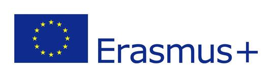 Einfach das Bild anklicken, um mehr über das EU-Erasmus+ Programm zu erfahren