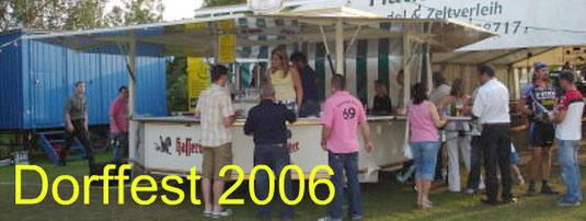Bild: Wünschendorf Dorffest 2006