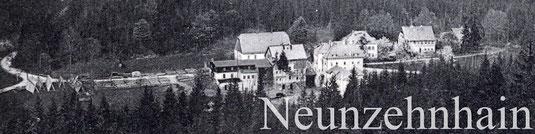 Bild: Teichler Wünschendorf Neunzehnhain