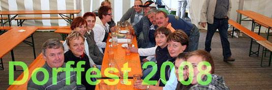 Bild: Teichler Wünschendorf Erzgebirge Dorffest 2008