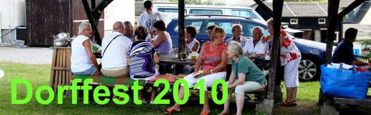 Bild: Teichler Wünschendorf Erzgebirge Dorffest 2010