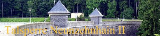 Bild: Wünschendorf Talsperre Neunzehnhain 2