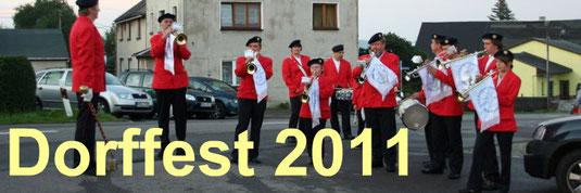 Bild: Dorffest 2011 Wünschendorf Erzgebirge