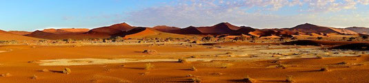 Namib Naukluft National Park, Sossovlei