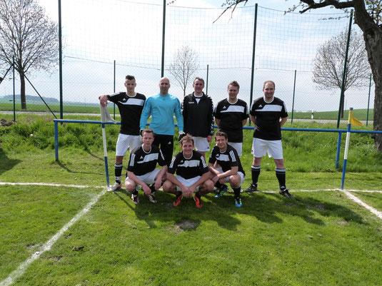 Der Sieger - Team Weidemann