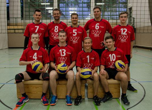 Herren - Saison 2019/20 Kreisliga 1 OBB