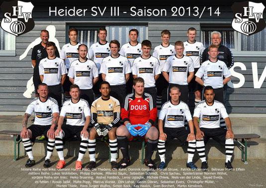 Tabellenplatz? -> aufs Mannschaftsfoto klicken  ✰  Foto  ✰  Normen Wöhst - Bearbeitung  Petra Bojens
