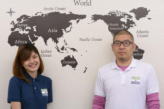 町田駅・英会話塾・インターナショナルアフタースクール毎日英会話