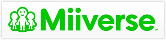 Logo von Miiverse